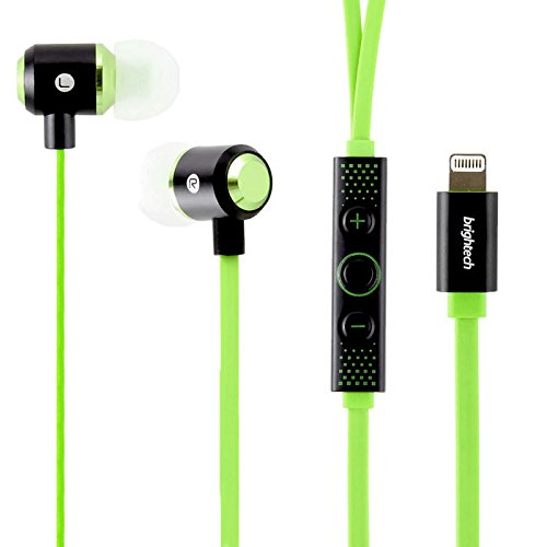 Brightech Lightning Earphones
