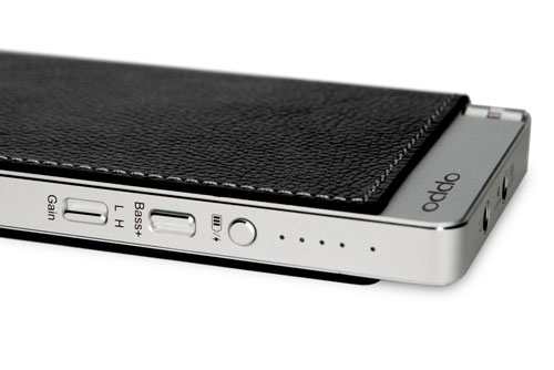 The Best Lightning Powered HiFi DAC/AMP with 3 5mm Audio Output