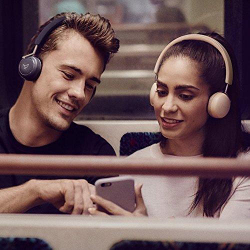 Libratone Q Adapt On-ear Headphones Overview 5