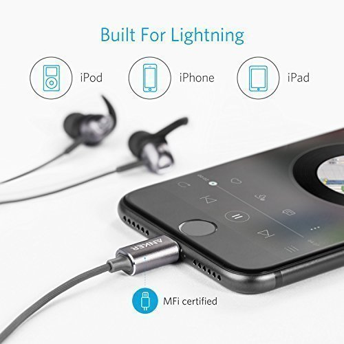 Anker Soundbuds Digital IE10 In-Ear Full Review 4
