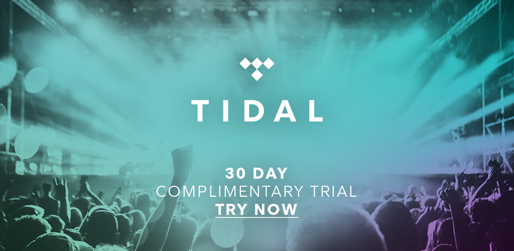 Tidal The Best Music Streaming App for iPhones? | Lightning Cans