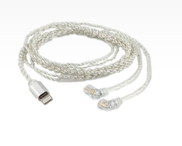EU lightning cable