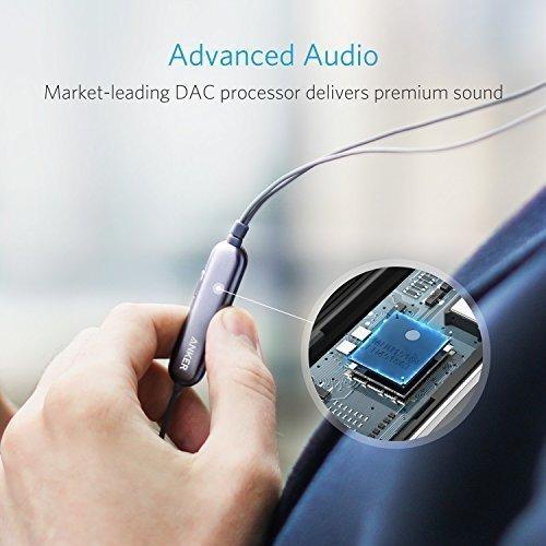 Anker Soundbuds Digital IE10 In-Ear Full Review 1