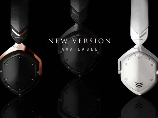 Vmoda for iPhone